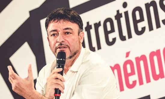 Laurent Escobar, Directeur adjoint au développement d'ADEQUATION